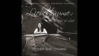 "Chopin Etude Op. 10, No. 12 in C minor, ""Revolutionary"" // Album Preview"
