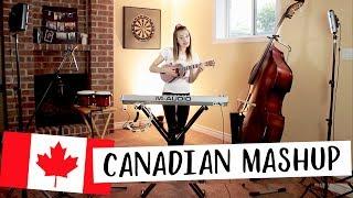 Baixar A Canadian Anthem MASHUP by Bailey Pelkman