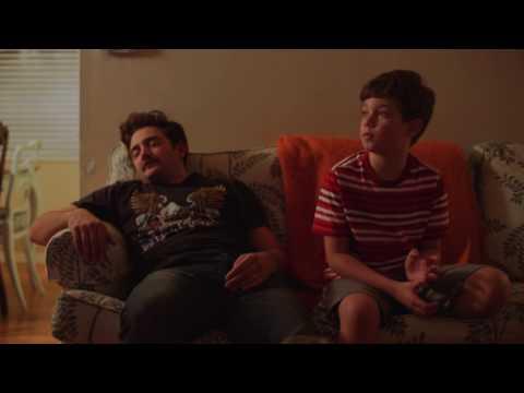 UKULELE LESSONS short film