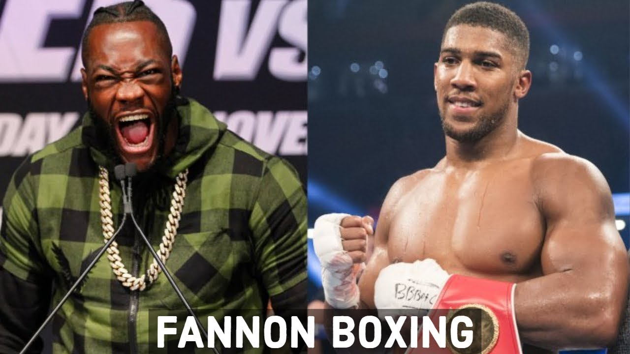 anthony-joshua-to-make-two-fight-offer-to-deontay-wilder