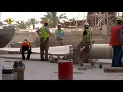 MegaStructures   World Trade Centre Bahrain documentary in english Part 2