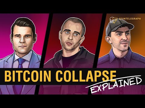 Bitcoin Collapse Explained | Cointelegraph