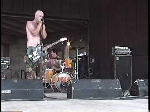 Unsane - (Warped Tour)