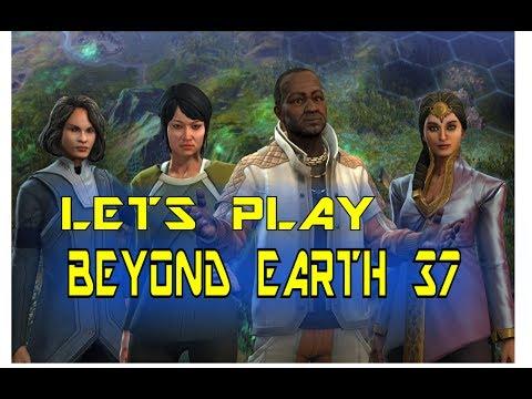 Blunders Upon Blunders Civilization Beyond Earth #37