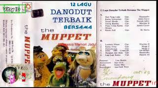 Dewi 1000 Cinta | The Muppet ( Lirik )