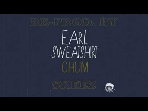 Earl Sweatshirt - Chum Instrumental (Download link)