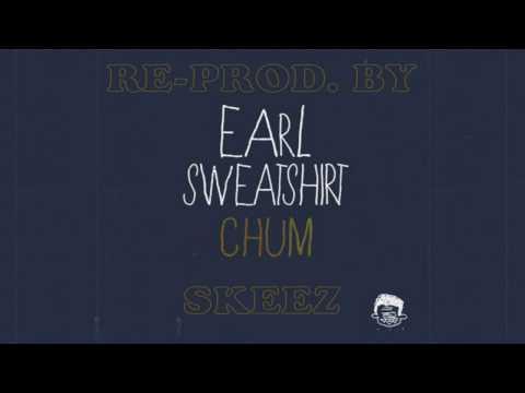 Earl Sweatshirt - Chum Instrumental (Download link)