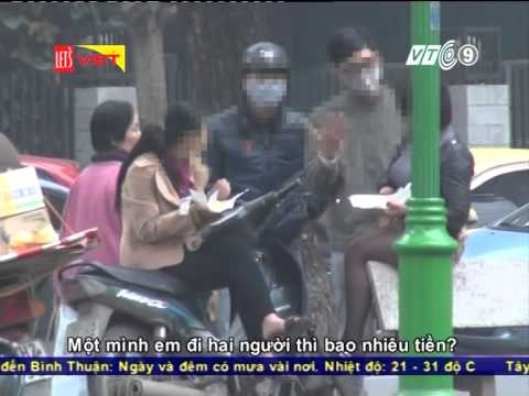 Mai dam ban ngay ho Thien Quang Ha Noi va QL1A TPHCM