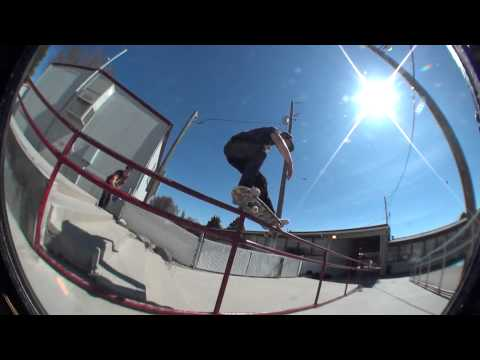 Cory McCabe- Spring Broke Line (Shop Sponsored)