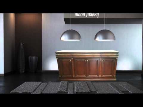 WOOD MASSIF meubles RABAT - BusinessBook by Genius Apps