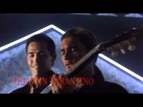 Desperado, Antonio Banderas, HD