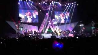 Annebisyosa No Other Concert opening