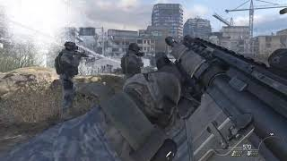 Call of Duty Modern Warfare 2 #1