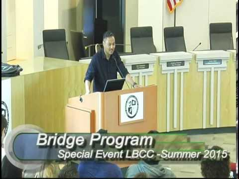 LBCC - 2015 Summer Bridge Program