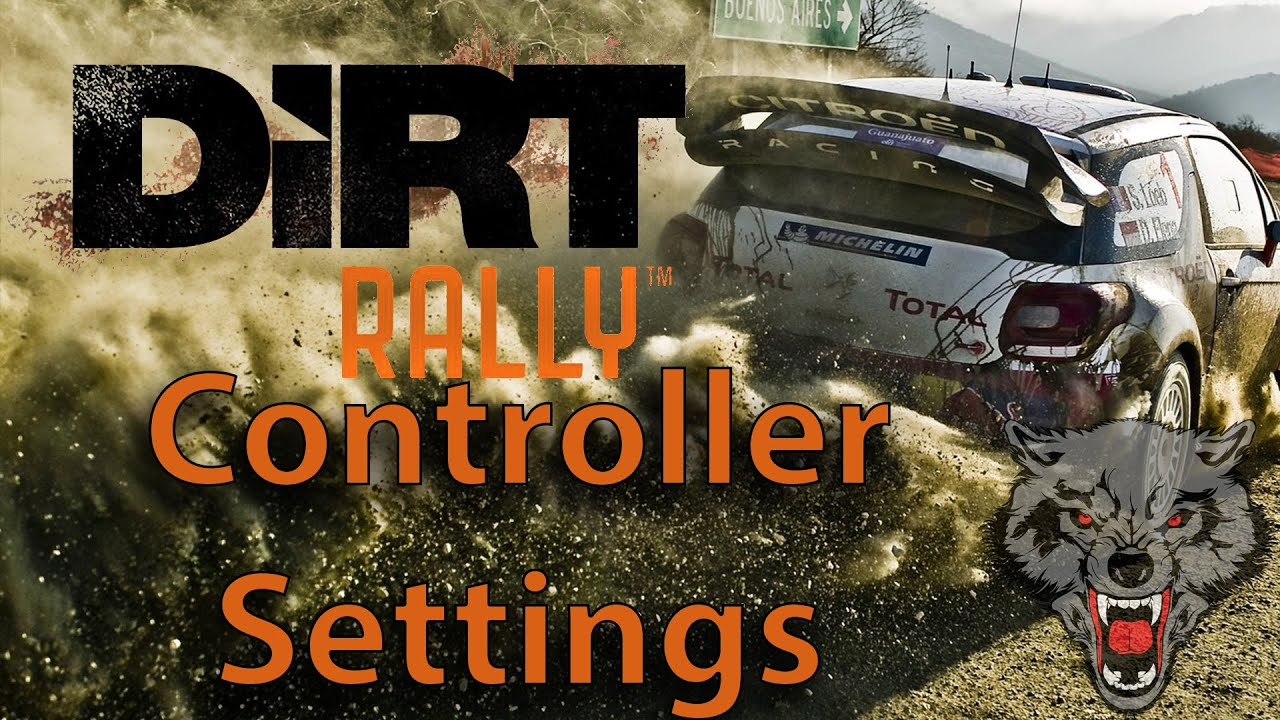 Dirt Rally Xbox One : dirt rally controller settings xbox one ps4 confirmed youtube ~ Aude.kayakingforconservation.com Haus und Dekorationen