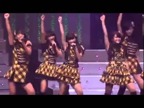 JKT48   Aitakatta live