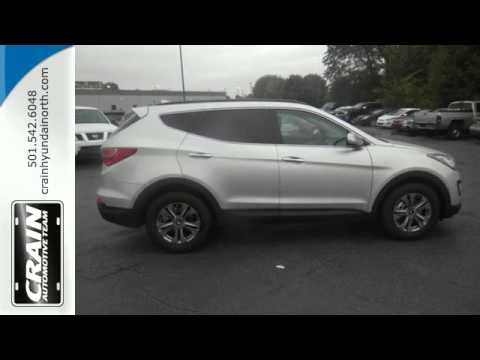 Exceptional New 2016 Hyundai Santa Fe Sport North Little Rock AR Jacksonville, AR  #6HN8505   SOLD