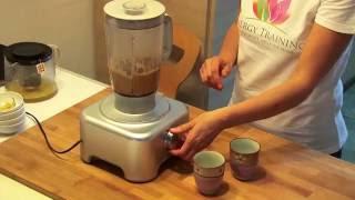 Smart Cappuccino - Energy TV