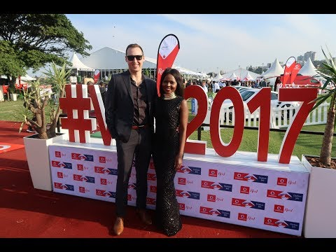 OUR CRAZY WEEKEND AT THE DURBAN JULY!! | AldeciaandAndrew
