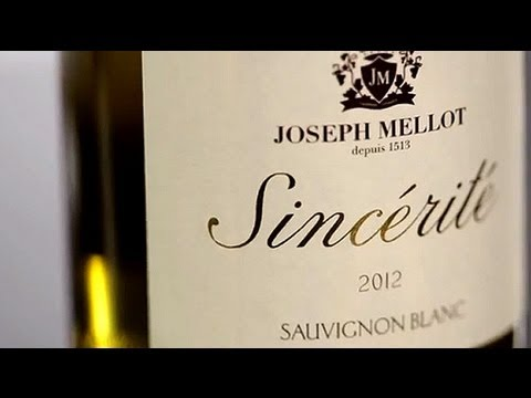 Telegraph Wine Tasting: Sincerite 2012 - Sauvignon Blanc