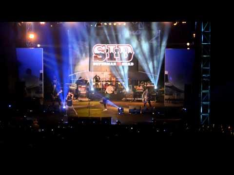 Superman Is Dead - Citra O.D. Live at Revival 2012 - Tennis Indoor Senayan
