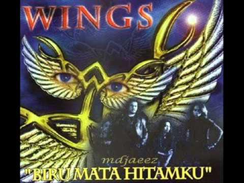 Wings-Gegar Gunung Gemora