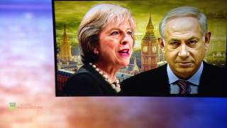 Has Israel Been Influencing the British Government