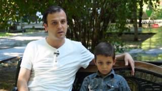 աստղային հայրիկներ 28.09.2014