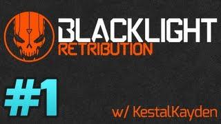 ★ A NEW BEGINNING (Blacklight Retribution) - Part 1