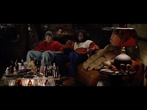 8 Mile - Wink's House