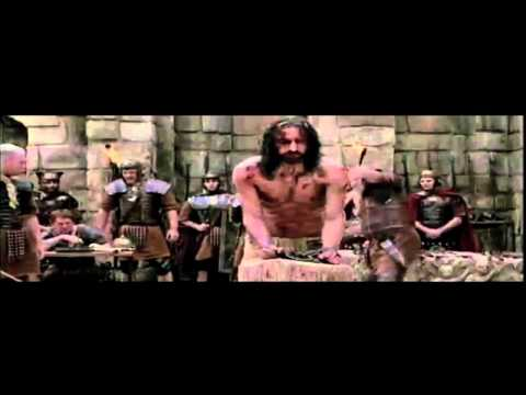 The Passion of the Christ - Good Friday