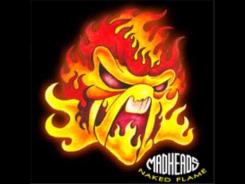 Кліп Mad Heads - The Road