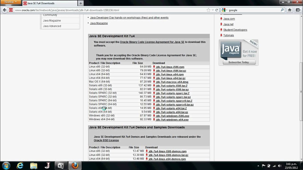 Beginning java tutorial 1 downloading drjava and the java jdk beginning java tutorial 1 downloading drjava and the java jdk baditri Gallery