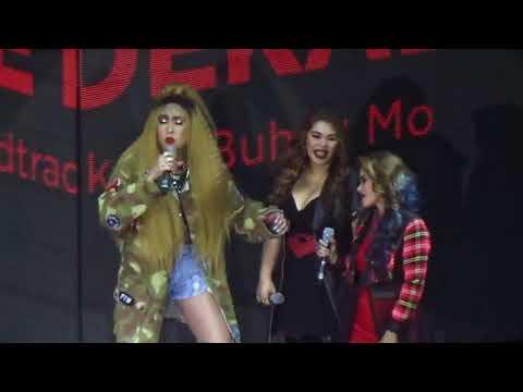 Vice Ganda Tinuruan ang Aegis Ng Tamang Pagkanta! (Comedy) [Aegis 20ble Dekada Concert]