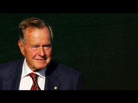 The Legacy of George H.W. Bush