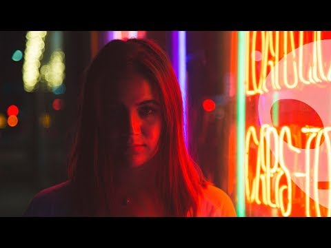 Robin Schulz - Love Me A Little