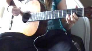 Mary's song (oh my my my) by Taylor Swift (guitar cover)