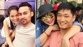 Vợ diễn viên Lâm Minh Thắng Chồng Bảo Thanh đã thay mặt vợ xin lỗi tôi - Tin Tức Sao Việt