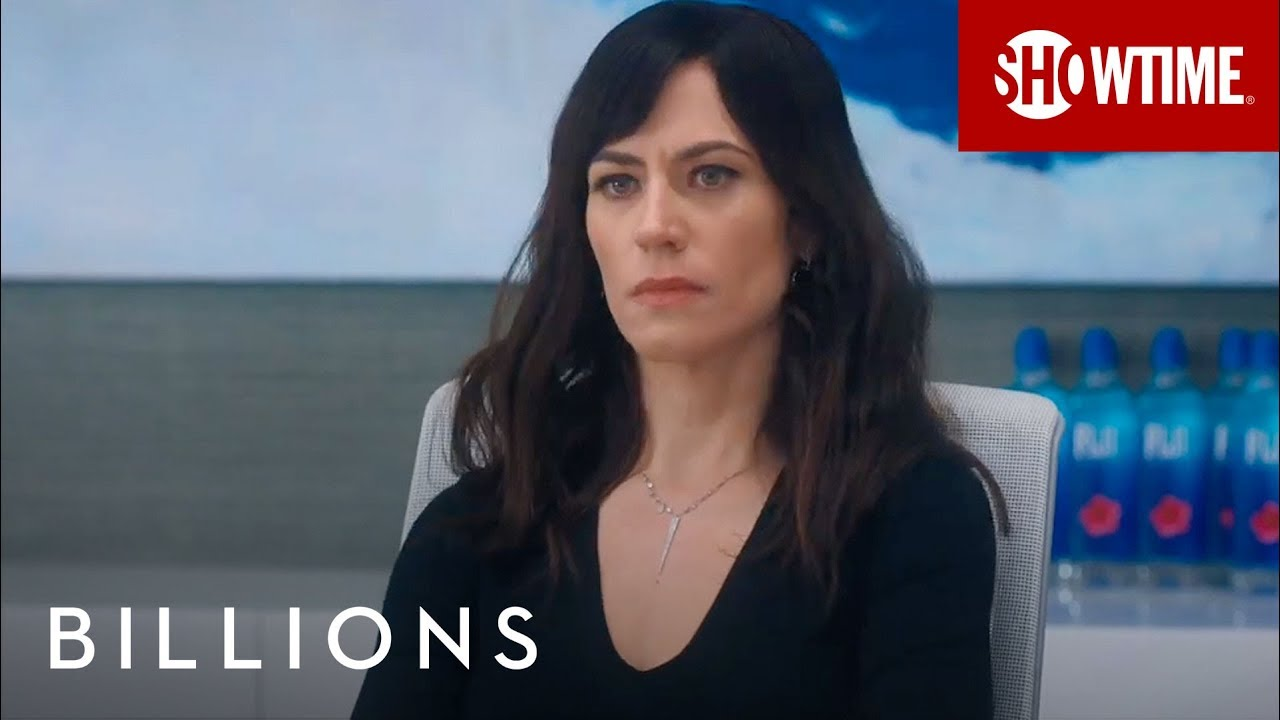 Download 'Never Let Them See You Sweat' Ep. 10 Official Clip | Billions | Season 4