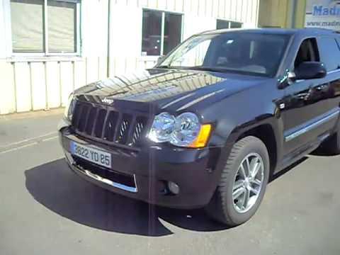 08 jeep grand cherokee diesel