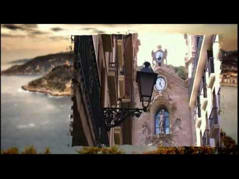 Donostia - San Sebastián (Guipúzcoa Euskara - Paesi Baschi) - Travel in Spain