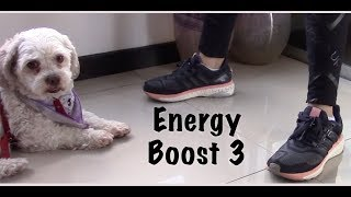 Adidas Energy Boots 3 Tenis o Sneakers para hombres y mujeres