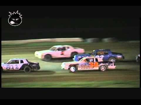 Lake Country Speedway 9-11-10 Highlights