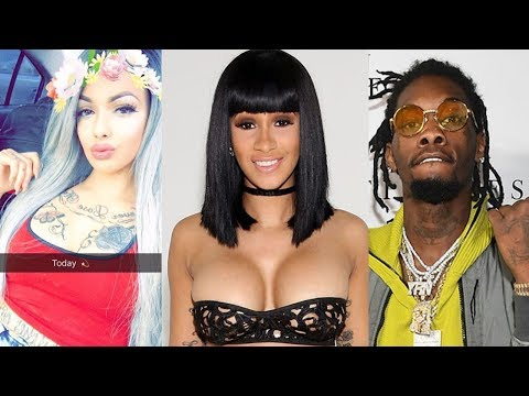 Cardi B Boyfriend Offset gets EXPOSED Cheating by Celina Powell on Facetime from YouTube · Duration:  2 minutes 55 seconds