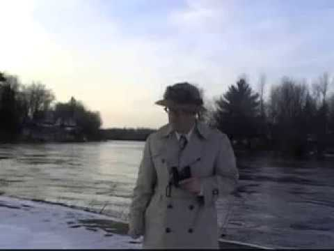 Massena's 1950's St. Lawrence Seaway Project