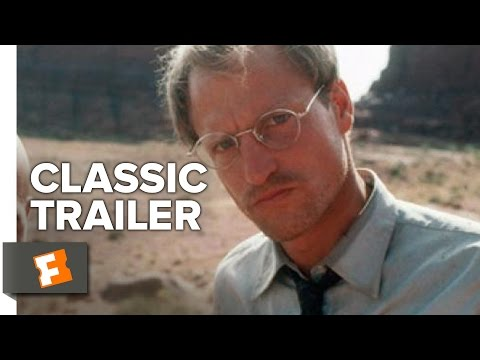 The Sunchaser (1996) Official Trailer - Woody Harrelson, Anne Bancroft Movie HD