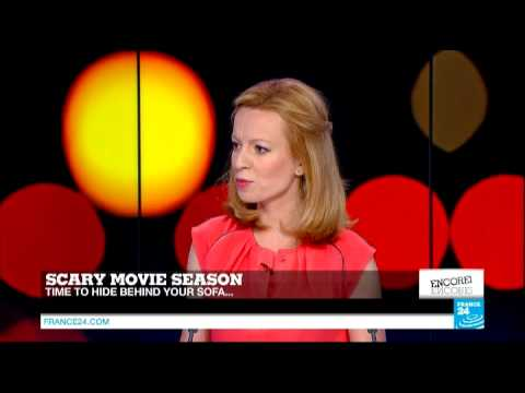Film show: Halloween horrors and Hollywood history