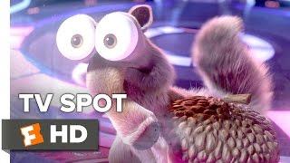 Ice Age: Kollisionskurs Extended TV-SPOT - DJ, Scrat (2016) - Animierte Film HD