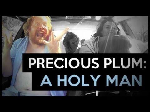 Precious Plum A Holy Man Ep 9 Youtube