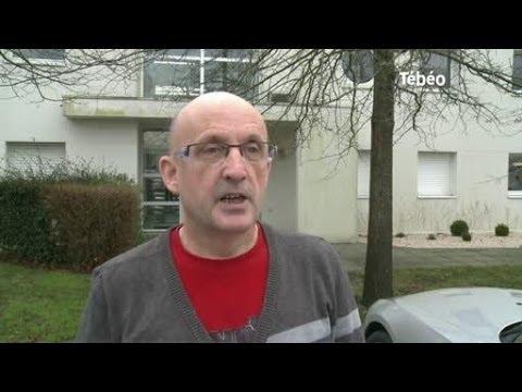 Inquiétudes sur la fermeture du centre Météo France de Vannes